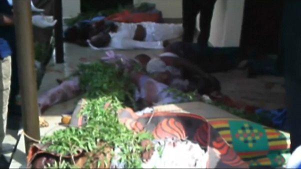 Masacre en Nigeria: decenas de muertos en un doble atentado de Boko Haram
