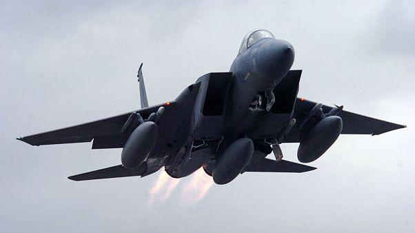 سه مقام آمریکایی: اسرائیل عامل حمله اخیر به نیروهای ایرانی در سوریه بوده است