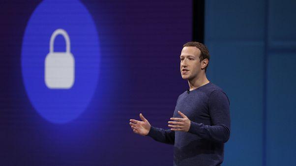 Facebook aposta na proteção de dados e encontros românticos