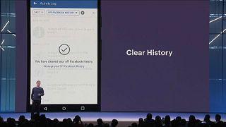 Adatvédelmi újítás és új randivonal a Facebookon