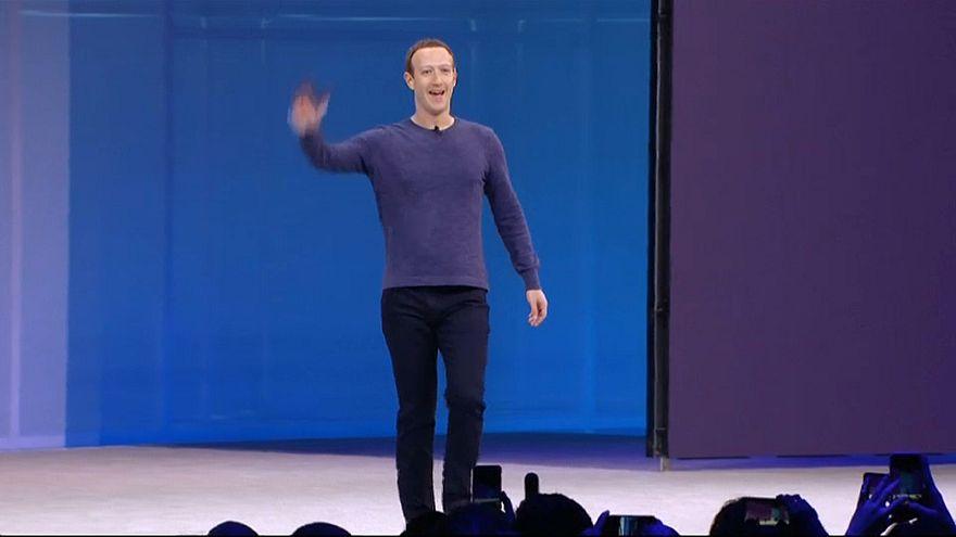 Facebook усиливает контроль