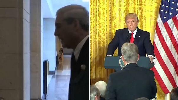 """Russiagate, Mueller: """"Possibile mandato per interrogare Trump"""""""