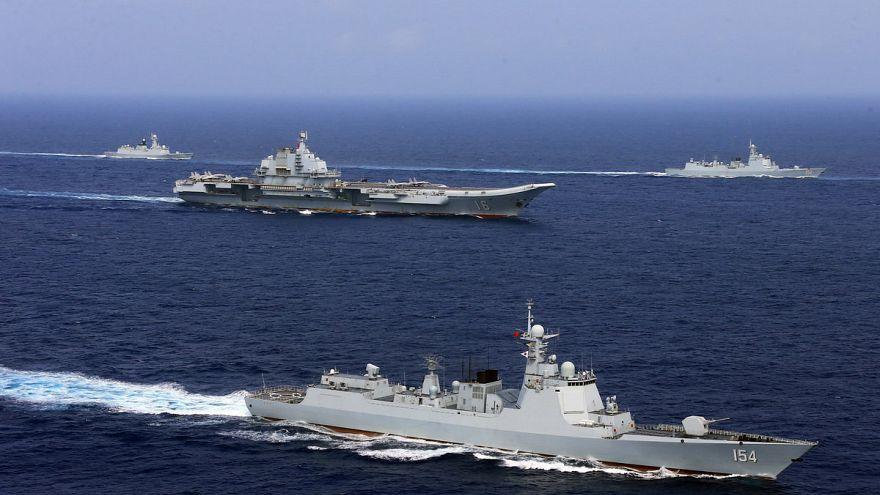 Россия впервые за 20 лет снизила расходы на оборону