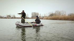 Wie kann Fischzucht effizienter und nachhaltiger werden?