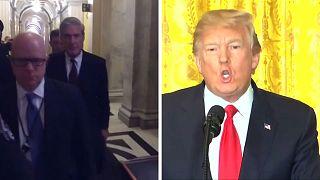 Mueller droht Trump mit Vorladung, NYT veröffentlicht Fragenkatalog zu Russland