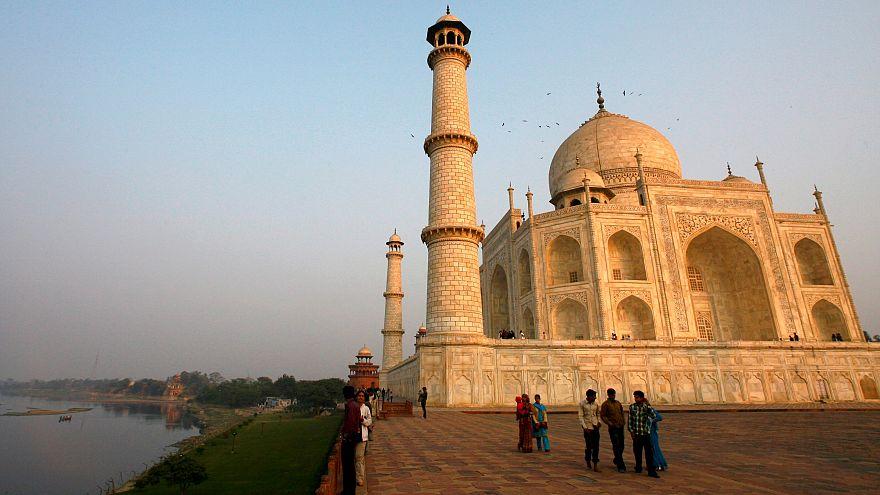 L'Inde doit rendre son lustre au Taj Mahal