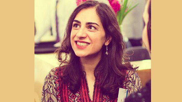 ارس امیری، دانشجوی دانشگاه کینگستون بریتانیا در سفر به ایران بازداشت شد
