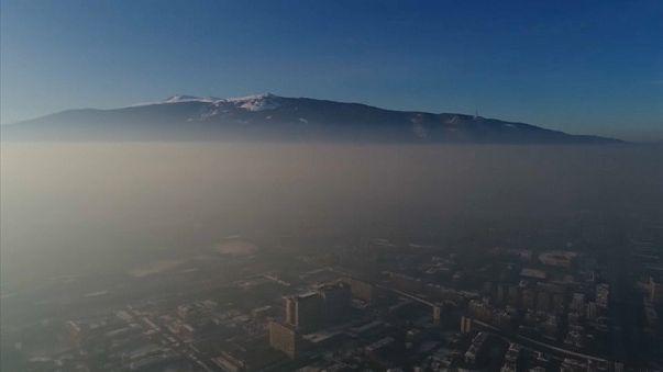 Dünya Sağlık Örgütü'nden hava raporu: Ankara Avrupa'nın en kirli başkenti