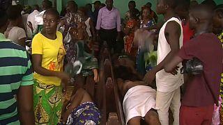 Nouvelles violences en République centrafricaine