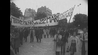 Quand Mai 68 changea la France