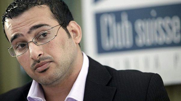 El periodista iraquí que lanzó sus zapatos a Bush quiere entrar en el Parlamento