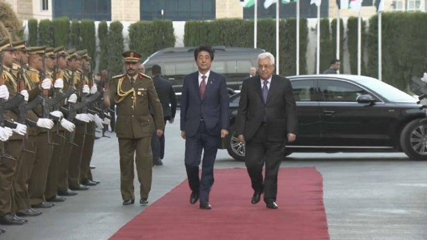 اليابان لا تخطط لنقل سفارتها من تل أبيب إلى القدس