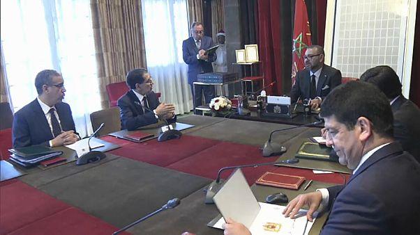 Marokko bricht Beziehungen zum Iran ab
