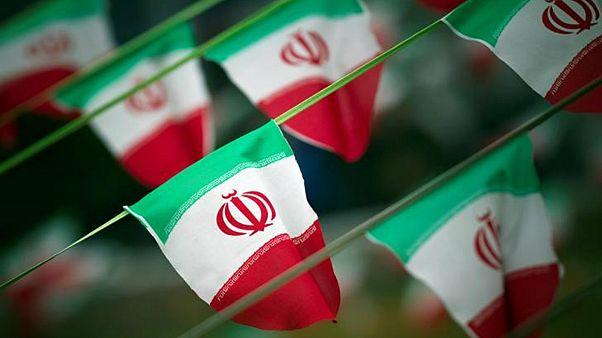 أعلام إيران