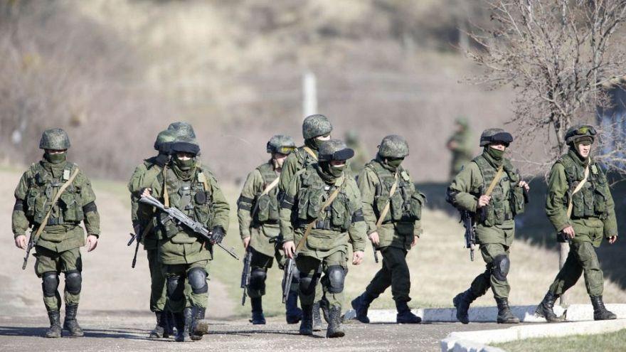 Kırım'ın ünlü işadamı Resul Veliyev gözaltına alınarak Moskova'ya götürüldü