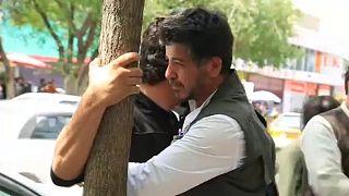 Τι είδε ο απεσταλμένος του euronews στο Αφγανιστάν