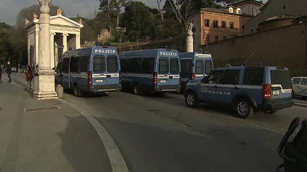 Αυστηρά μέτρα ασφαλείας για το Ρόμα-Λίβερπουλ