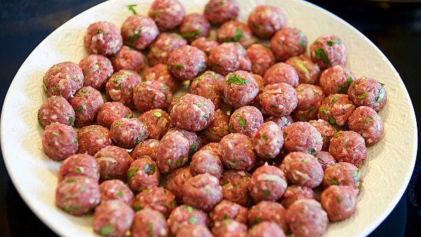 Swedish meatballs actually originated in Turkey, says Sweden