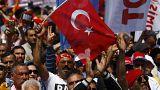 Τουρκία: Συμμαχία τεσσάρων κομμάτων της αντιπολίτευσης