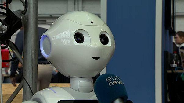 EU sets sights on artificial intelligence future