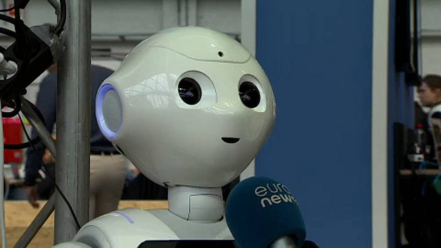 EU sets sights on artificial intelligence future