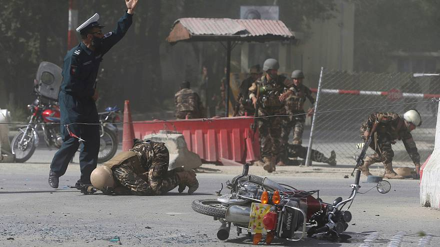 Афганистан: жизнь на фоне терактов