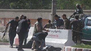 L'Afghanistan face à la question de l'insécurité