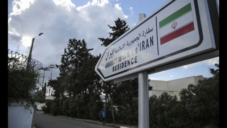 Sahara occidental : le Maroc accuse l'Iran