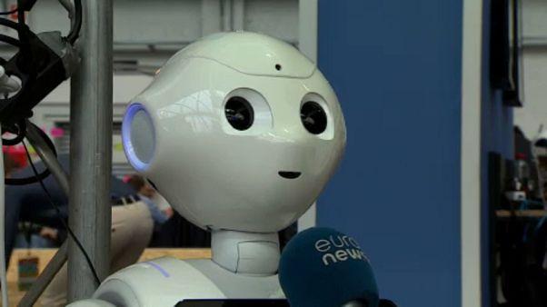 Roboter für den Mittelstand