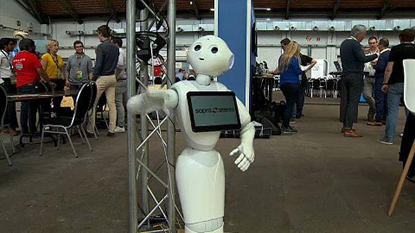 La Unión Europea apuesta por la Inteligencia Artificial