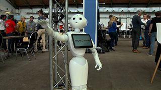 المفوضية الأوروبية نحو تعزيز الاستثمارات في قطاع التكنولوجيا الحديثة