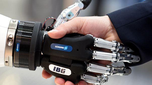 Inteligência artificial na mira do investimento europeu