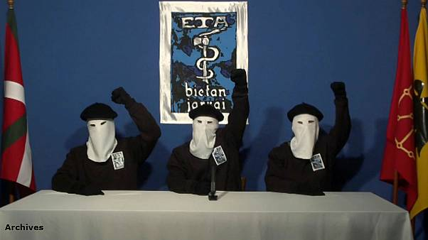 Espagne : l'ETA a annoncé sa dissolution