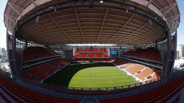 فيفا: كأس عالم مصغر بمشاركة 8 منتخبات كل عامين