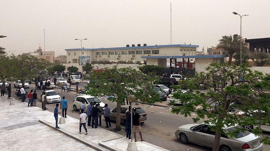 Libye : attentat suicide contre la commission électorale