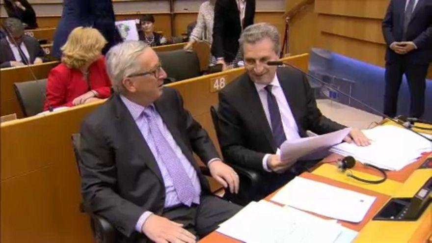 EU-Haushalt soll trotz Brexits wachsen