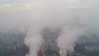 مرگ سالانه ۷ میلیون نفر در سراسر جهان در اثر آلودگی هوا
