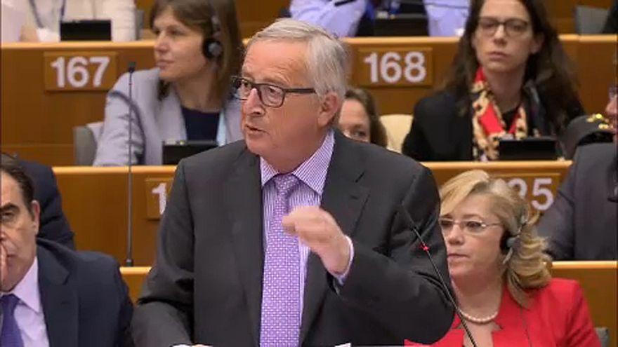 Avrupa Komisyonu uzun vadeli bütçe önerisini açıkladı