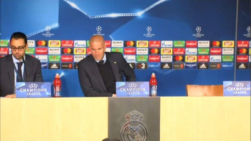 Real Madrid-Bayern Monaco, le reazioni