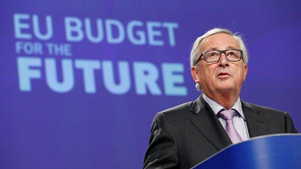 Представлен бюджет ЕС без Великобритании