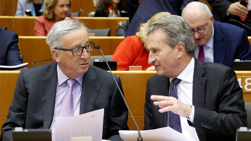 """Proposta de orçamento da UE é """"mau começo"""", diz governo português"""