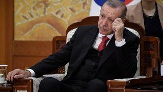 Оппозиция Турции создает коалицию на парламентских выборах