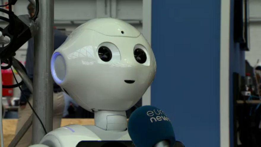 ЕС выделяет деньги на искусственный интеллект
