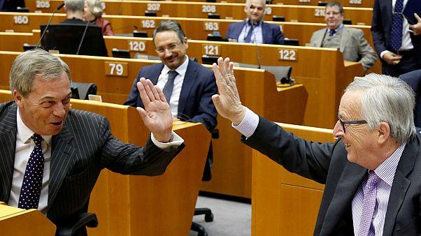 EU: kezdődik a költségvetési harc
