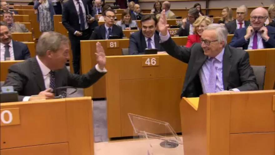 Grazie, Brexit: tagli alle politiche agricole e di coesione nel nuovo bilancio europeo