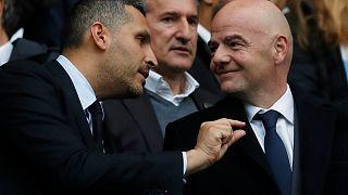 FIFA'dan mini dünya kupası teklifi