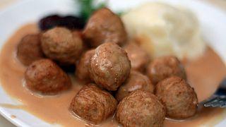 gavinr - Swedish Meatballs