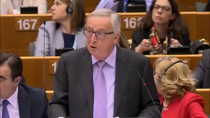 Νέος προϋπολογισμός ΕΕ: Περισσότερα χρήματα για μετανάστευση και φύλαξη συνόρων