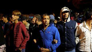 Lesbos : Tsipras attendu de pied ferme