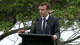 Macron apuesta por un pacto nuclear más amplio